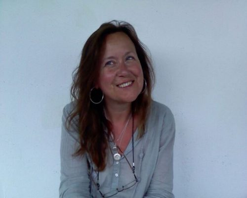 Fiona Weijkamp - Sims